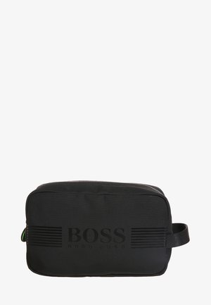 PIXEL WASHBAG - Toilettas - black