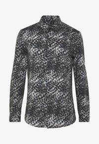 DRYKORN - RUBEN - Shirt - schwarz - 4