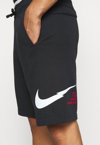 Nike Sportswear - Træningsbukser - black - 7