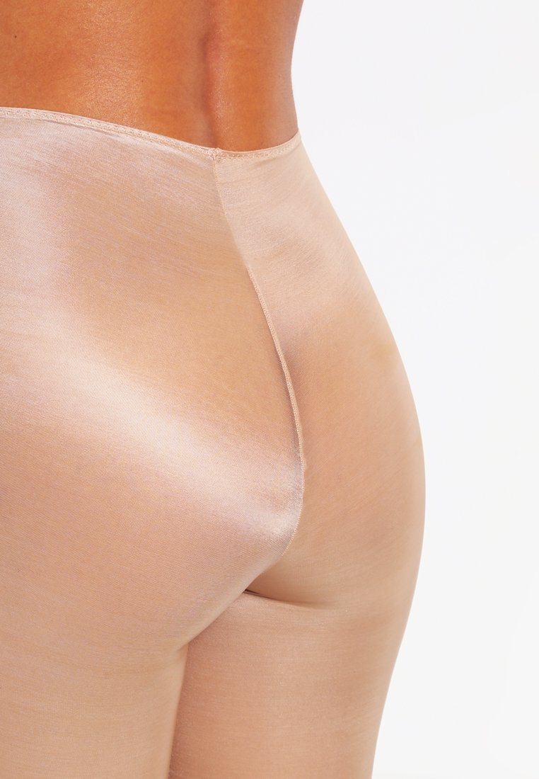 Spanx SKINNY BRITCHES - Shapewear - natural
