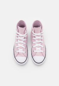 Converse - CHUCK TAYLOR ALL STAR SHIMMER  - Sneakers alte - himalayan salt/white/black - 3