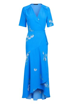 EMMA WILLIS - Maxi dress - blue