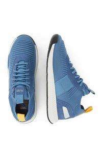 BOSS - Sneakers basse - blue - 3