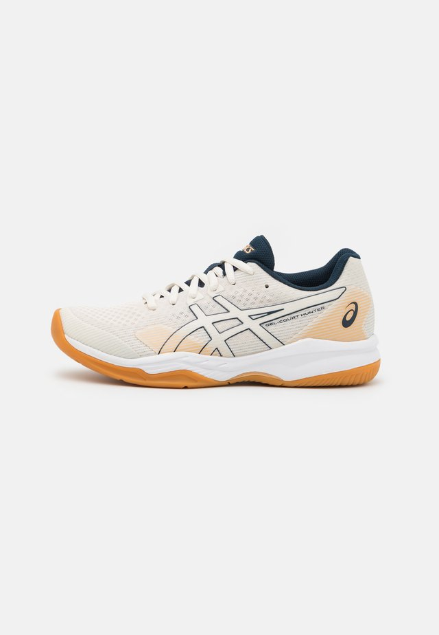 COURT HUNTER - Volleybalschoenen - cream
