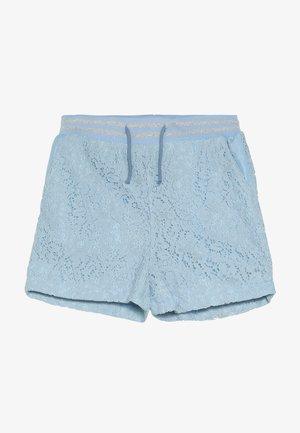 KONVILJA - Shorts - cerulean