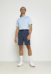 adidas Golf - ULTIMATE365 CORE SHORT - Sports shorts - crew navy - 1