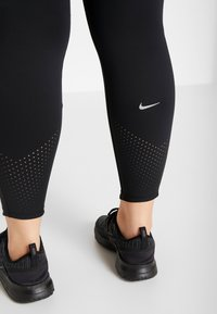 Nike Performance - EPIC PLUS - Punčochy - black - 4