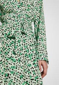 InWear - CADI DRESS - Day dress - green - 5