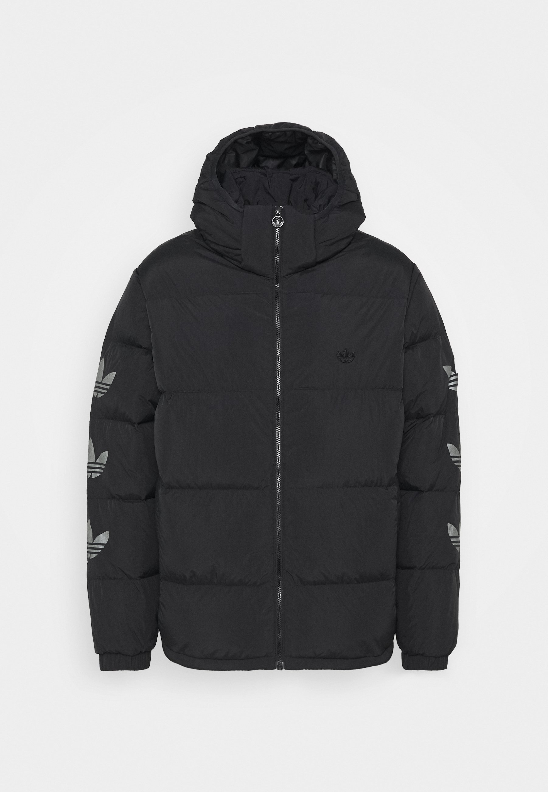 adidas Originals REGEN Daunenjacke blackschwarz