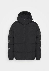 adidas Originals - REGEN - Down jacket - black - 0