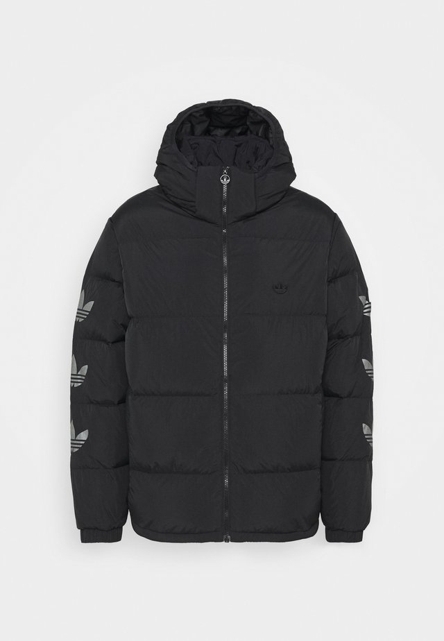 REGEN - Down jacket - black