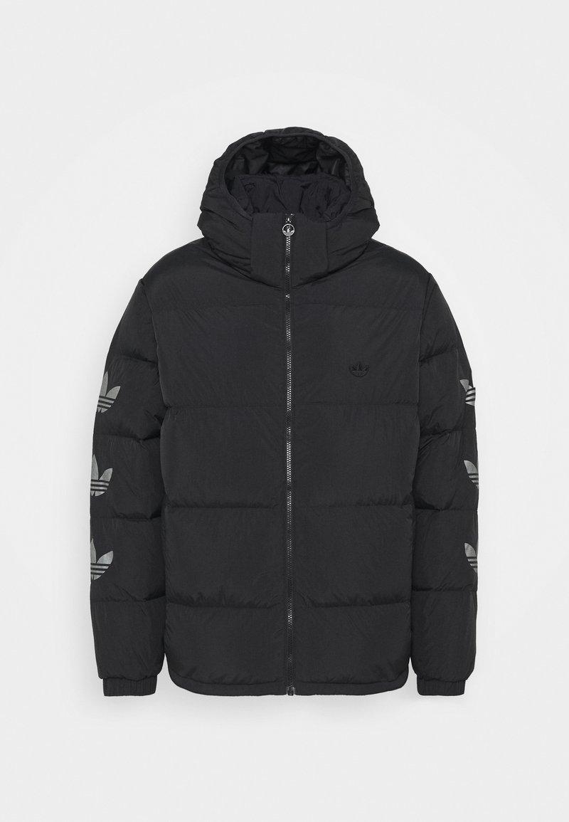 adidas Originals - REGEN - Down jacket - black