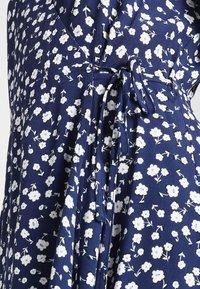 MINKPINK - SHADY DAYS TEA DRESS - Day dress - blau - 5