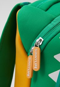 Sunnylife - KIDS BACK PACK - Rugzak - green - 2