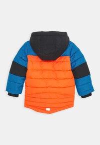 s.Oliver - Winter jacket - orange - 1