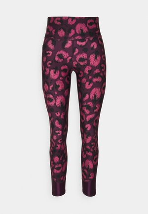 Leggings - polaris purple