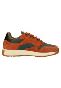 GANT - Sneakers laag - b.orange/tart.green g - 6