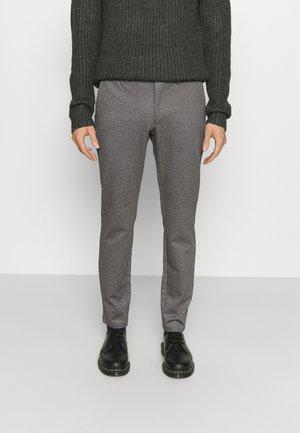 ONSMARK PANTS - Trousers - medium grey melange