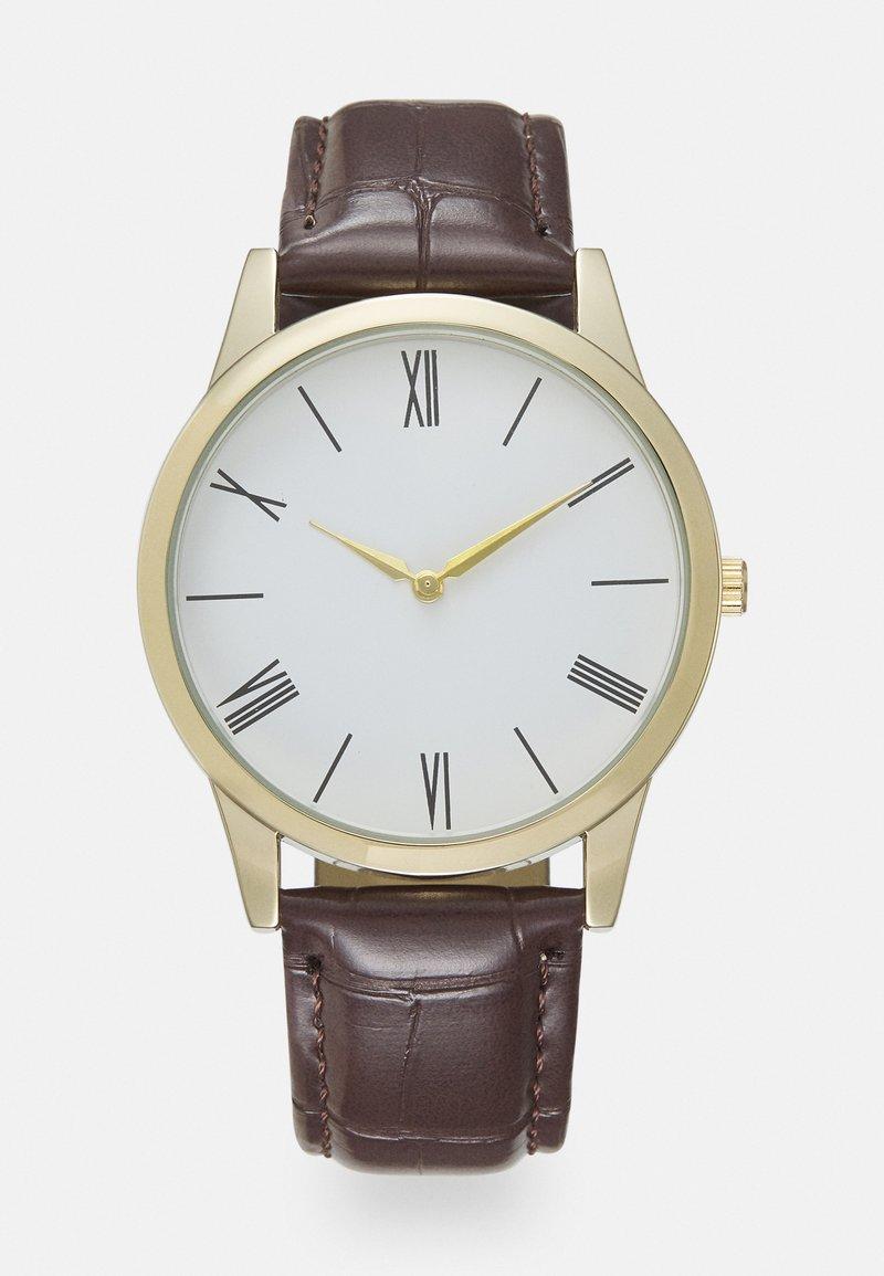 Pier One - Reloj - dark brown