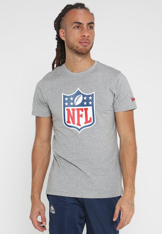 NFL TEAM LOGO - Club wear - grijs