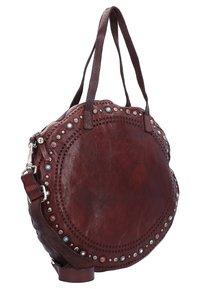 Campomaggi - Handbag - brown - 2