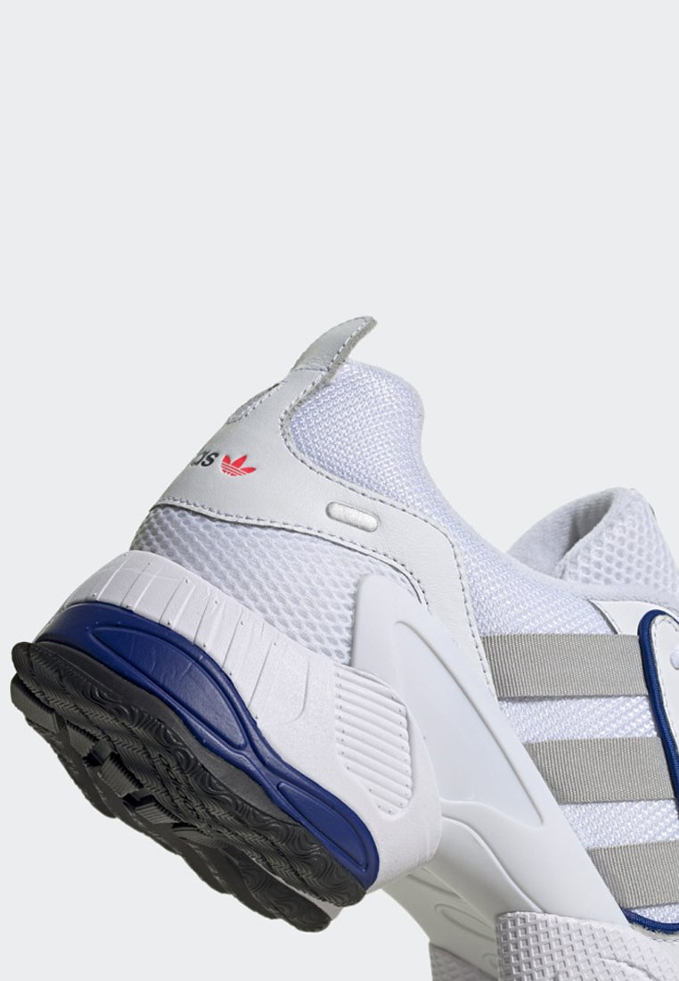adidas Originals EQT GAZELLE SHOES - Matalavartiset tennarit - white oYRmkSlF