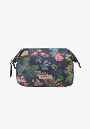FRAME COSMETIC BAG - Travel accessory - navy
