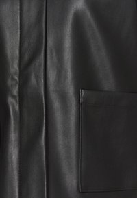 Carin Wester - INDOOR STANTON  - Faux leather jacket - black - 7