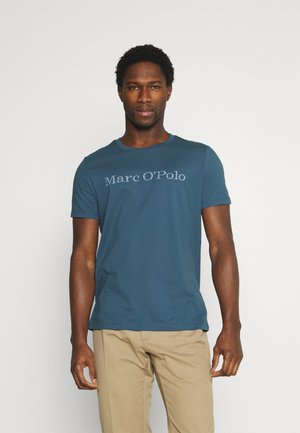 SHORT SLEEVE - Print T-shirt - deep dive