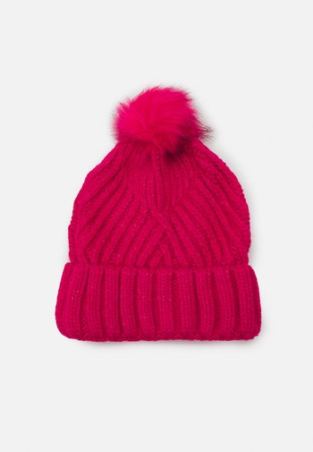 GEO BOBBLE HAT