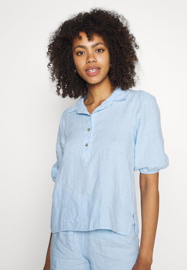 LUNIMA - Bluser - light blue