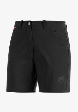 Outdoor shorts - black