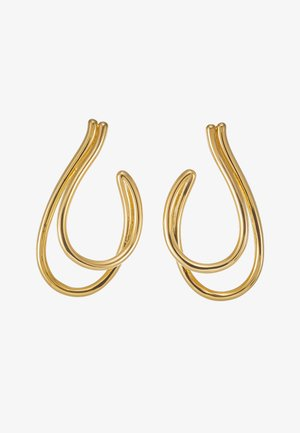 KOKO  - Earrings - gold-coloured
