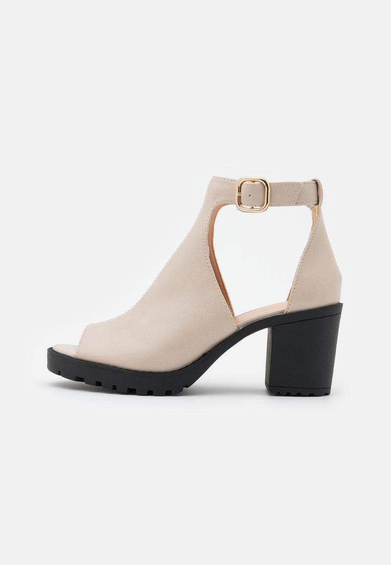 Anna Field - High heeled sandals - offwhite
