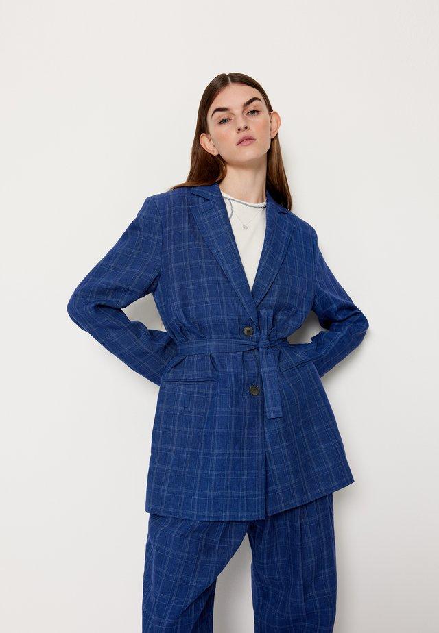 ROSA JACKET - Blazer - blue