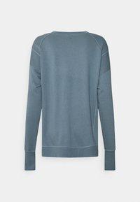 Sweaty Betty - AFTER CLASS  - Sweatshirt - steel blue - 1