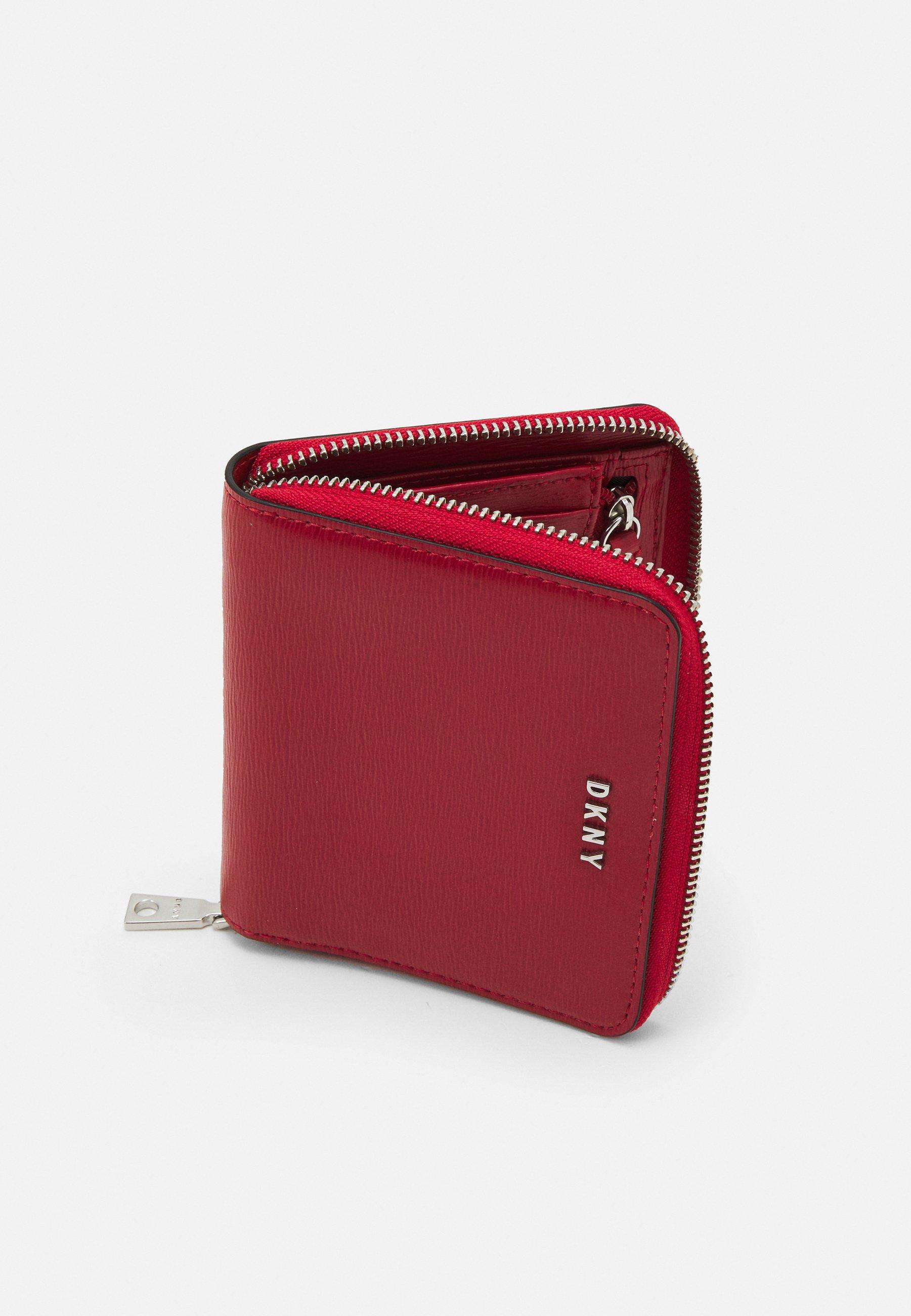 Women BRYANT ZIP AROUND - Wallet