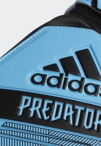 adidas Performance - PREDATOR TRAINING GOALKEEPER GLOVES - Fingerhandschuh - blue - 2