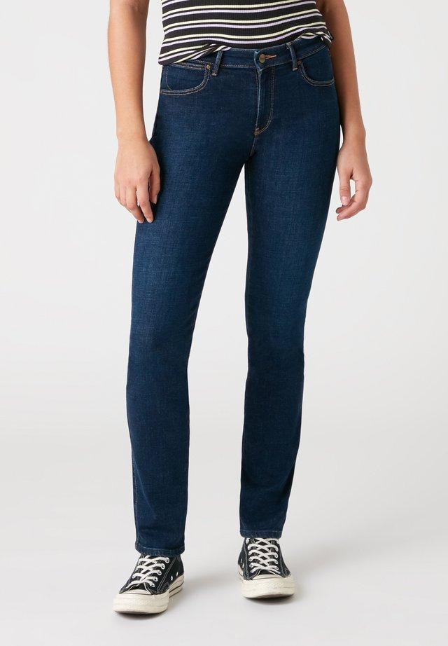 Jeansy Slim Fit - night blue