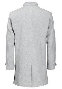 Jack & Jones PREMIUM - Klassinen takki - light grey melange - 7