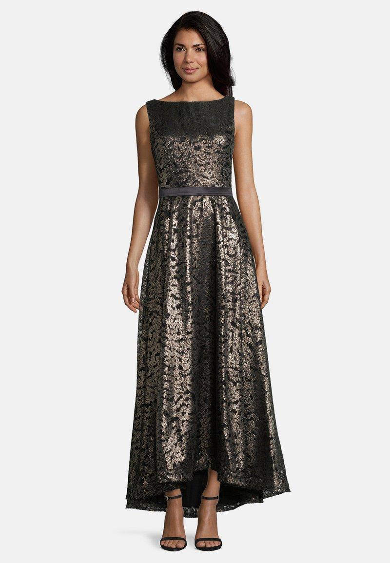 Vera Mont - Maxi dress - antique gold