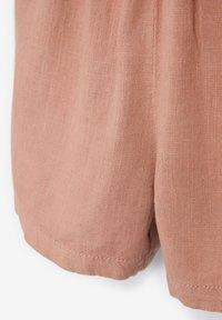 Next - Shorts - pink - 2
