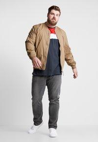 Only & Sons - ONSLOOM - Slim fit jeans - grey denim - 1