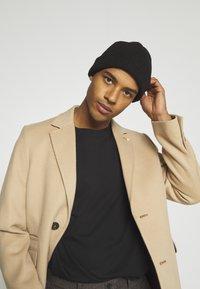 Burton Menswear London - Mantel - camel - 3