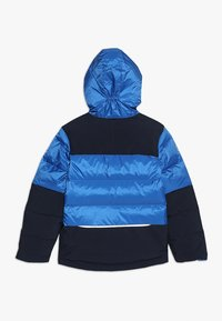 Jack Wolfskin - MOUNT COOK JACKET KIDS - Winterjacke - coastal blue - 1