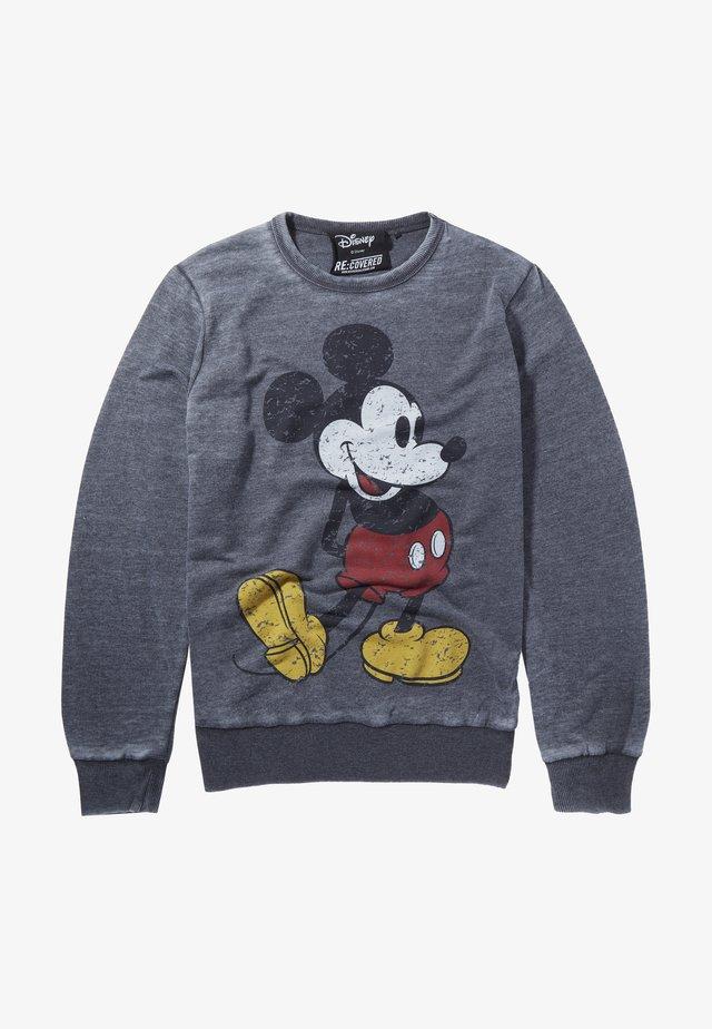 Sweater - grau