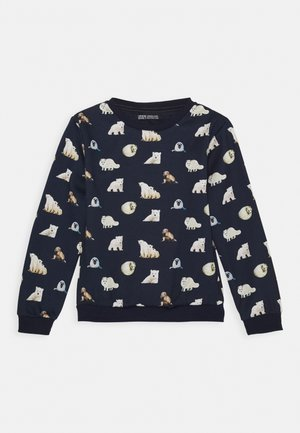 BOYS - Sweatshirt - navy