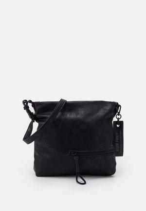 CHELSY - Across body bag - black