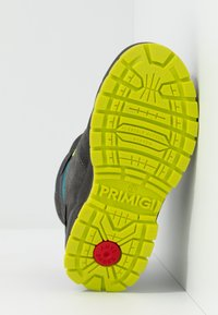 Primigi - Winter boots - grey/black - 5