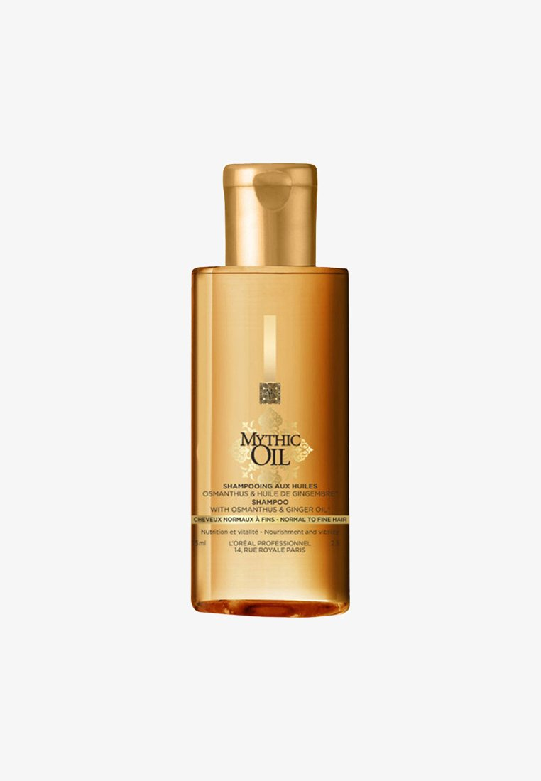 L'Oréal Professionnel - MYTHIC OIL SHAMPOO NORMALES BIS FEINES HAAR - Shampoo - -